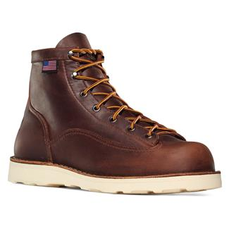 "Danner 6"" Bull Run Cristy Brown"