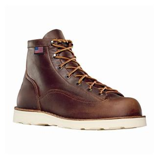 "Danner 6"" Bull Run Cristy ST Brown"