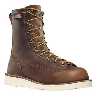 "Danner 8"" Bull Run Cristy ST Brown"