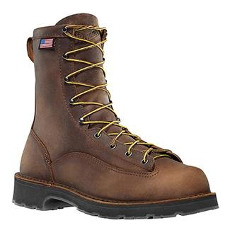 "Danner 8"" Bull Run Brown"