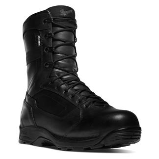 "Danner 8"" Striker Torrent Leather GTX SZ Black"