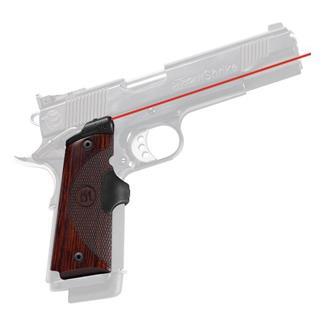 Crimson Trace LG-901 Master Series Lasergrips Rosewood