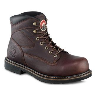 Irish Setter 83624 ST Brown