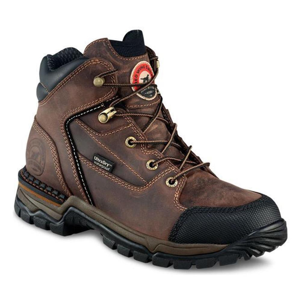 Women's Irish Setter 83200 ST WP @ WorkBoots.com