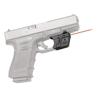Crimson Trace Defender Series DS-121 Accu-Guard Black