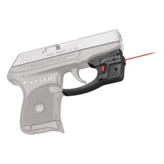 Crimson Trace Defender Series DS-122 Accu-Guard Black