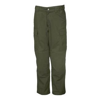 5.11 Poly / Cotton Ripstop TDU Pants TDU Green