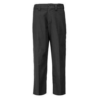 5.11 Twill PDU Class A Pants Black