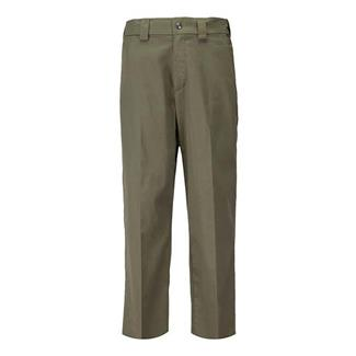 5.11 Twill PDU Class A Pants Sheriff Green