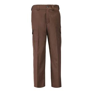 5.11 Twill PDU Class B Cargo Pants Brown