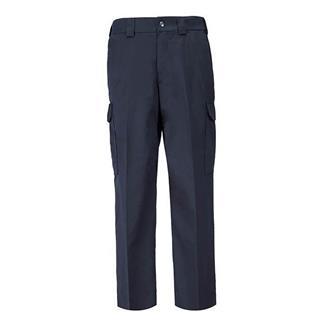 5.11 Twill PDU Class B Cargo Pants Midnight Navy