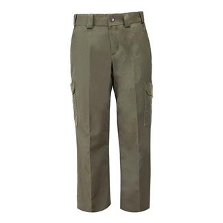 5.11 Twill PDU Class B Cargo Pants Sheriff Green