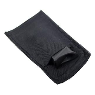Ridge Packin' Tee Magazine Pouch Black