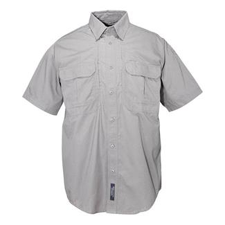 5.11 Short Sleeve Cotton Tactical Shirts Sage