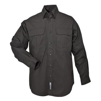 5.11 Long Sleeve Cotton Tactical Shirts