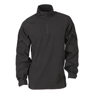 5.11 Rapid Assault Shirts Black