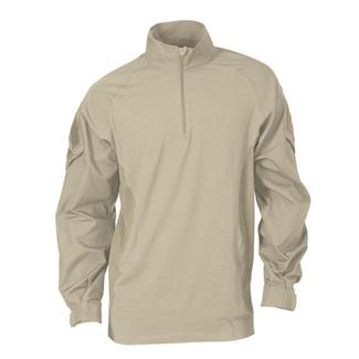 5.11 Rapid Assault Shirts TDU Khaki