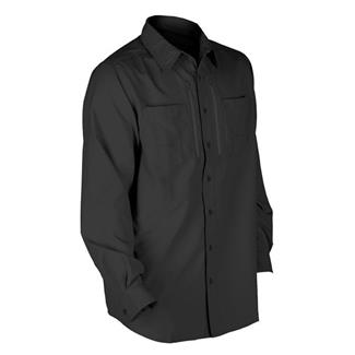 5.11 Traverse Shirts Black