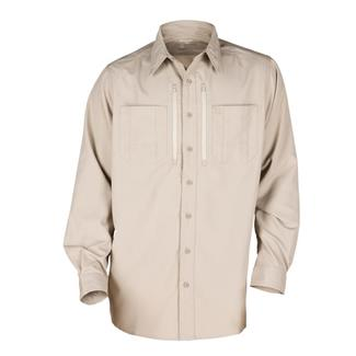 5.11 Traverse Shirts Khaki