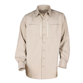 5.11 Traverse Shirts Khaki