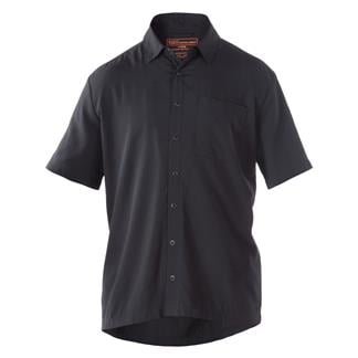 5.11 Covert Select Shirt Black