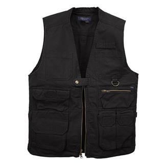 5.11 Tactical Vests Black