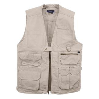 5.11 Tactical Vests Khaki