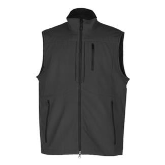 5.11 Covert Vests Black