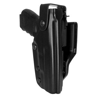 Gould & Goodrich Phoenix Triple Retention Quantum Duty Holster Black