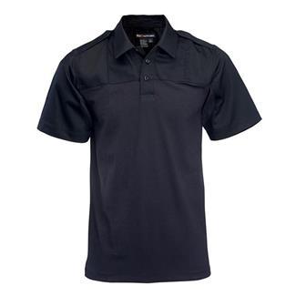 5.11 Short Sleeve PDU Rapid Shirts Midnight Navy