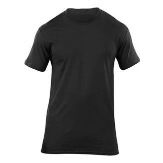 5.11 Utili-T Shirts (3 Pack) Black