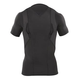 5.11 V-Neck Holster Shirts Black