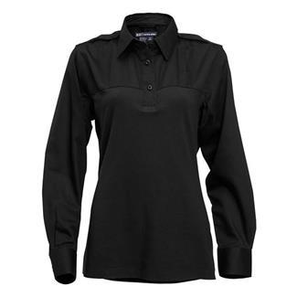 5.11 Long Sleeve PDU Rapid Shirts Black