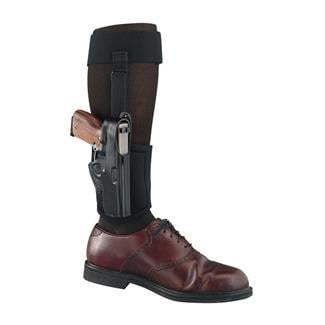 Gould & Goodrich Gold Line Ankle Holster Black