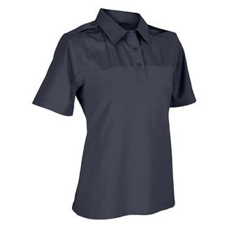 5.11 Short Sleeve PDU Rapid Shirts Midnight Navy