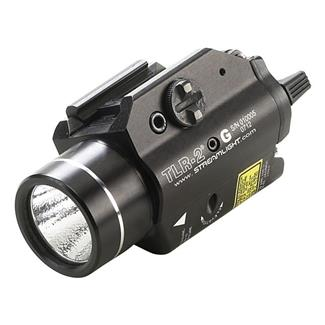 Streamlight TLR-2G LED Rail Mounted Black