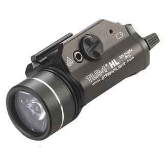 Streamlight TLR-1 HL LED Black