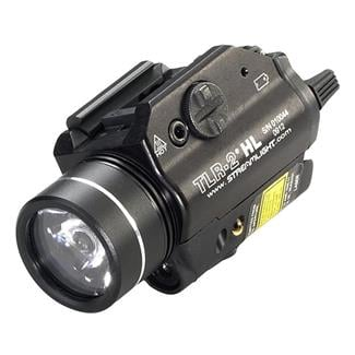 Streamlight TLR-2 HL LED Black