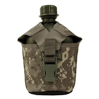Maxpedition 1 QT Canteen Pouch Digital Foliage Camo