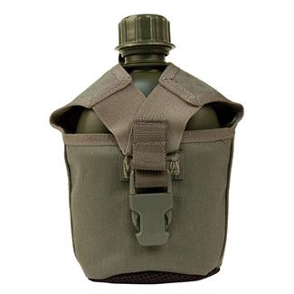 Maxpedition 1 QT Canteen Pouch Foliage Green