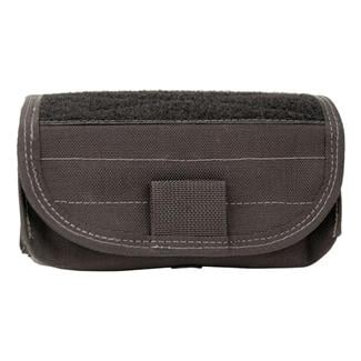 Maxpedition 12 Round Shotgun Ammo Pouch Black
