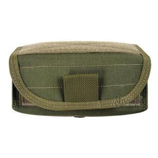 Maxpedition 12 Round Shotgun Ammo Pouch OD Green