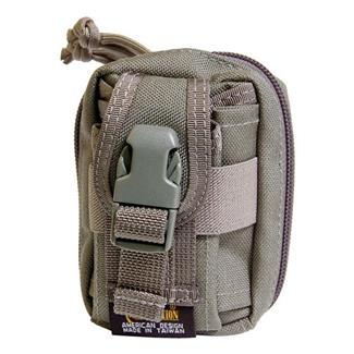 Maxpedition Anemone Pouch Foliage Green