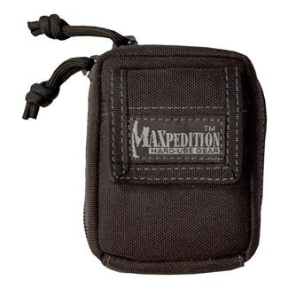 Maxpedition Barnacle Pouch Black