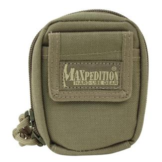 Maxpedition Barnacle Pouch Foliage Green