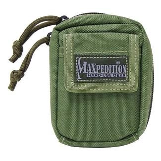 Maxpedition Barnacle Pouch OD Green