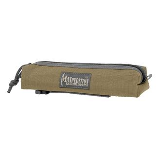 Maxpedition Cocoon Pouch Khaki / Foliage