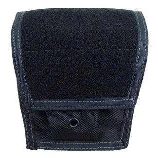 Maxpedition Double Handcuff Pouch Black