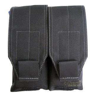 Maxpedition Double Stacked M4 / M16 30 Round Pouch Black