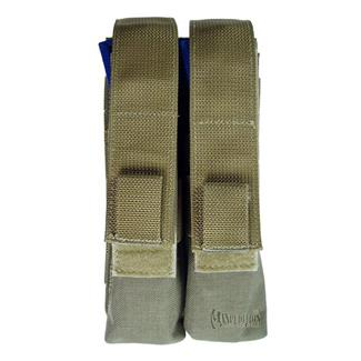 Maxpedition Double Stacked MP5 30 Round Pouch Khaki